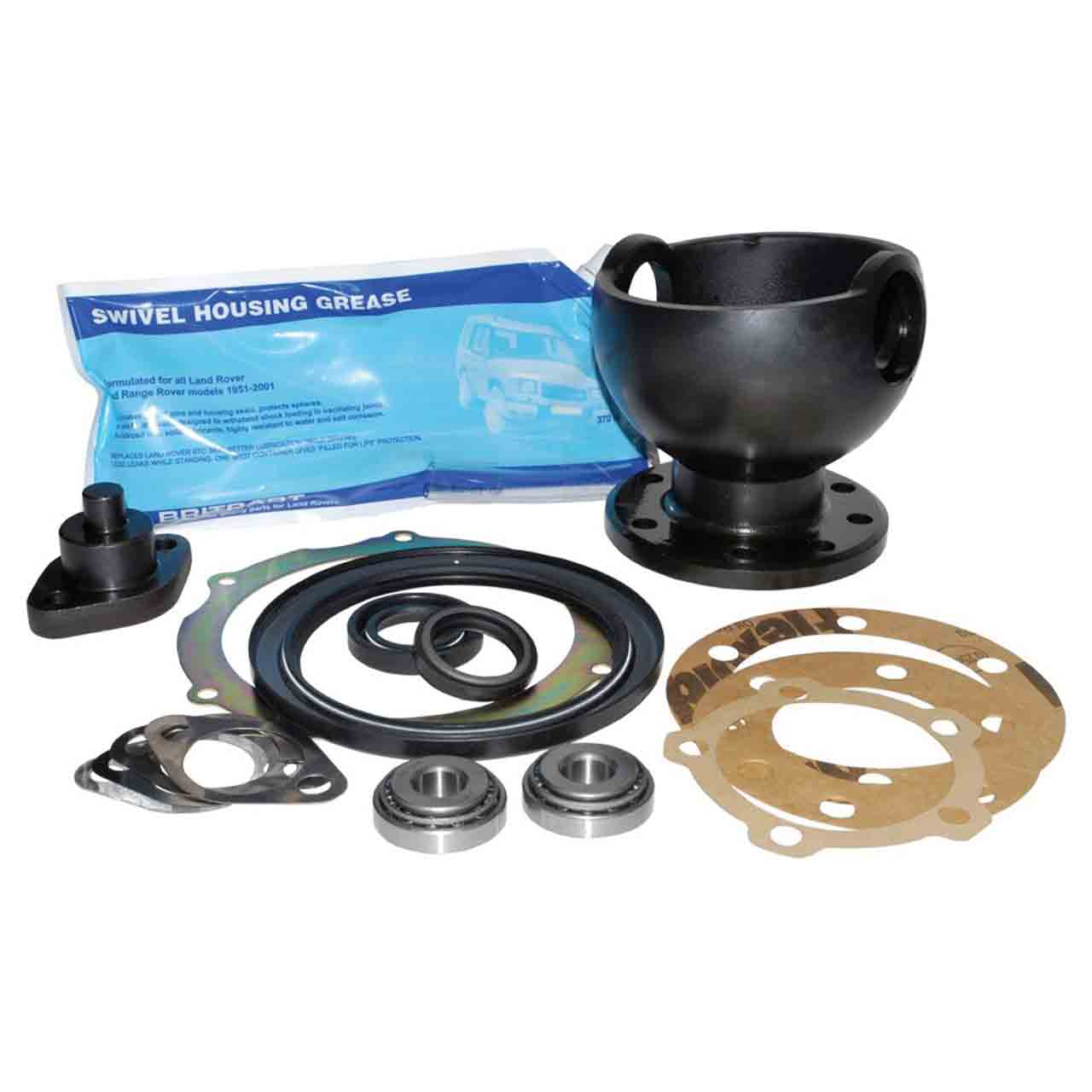 Discovery 1 Kit Girevole Range Rover Classic GR2-03891