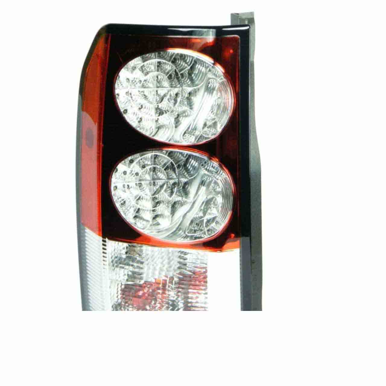 Discovery 4 Fanale Posteriore Led Sinistro Sinistro GR2-04391