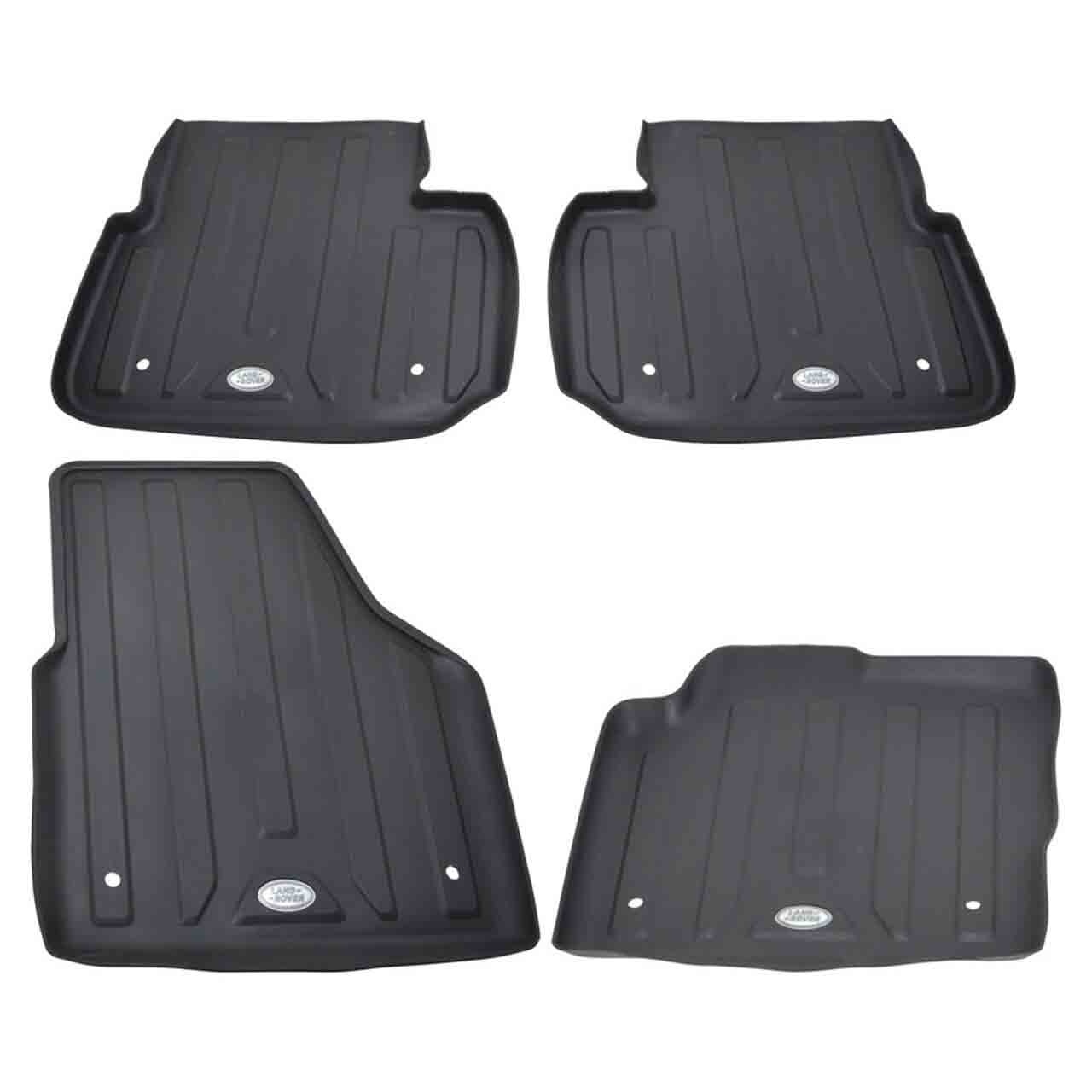 Discovery Sport Set Tappetini Gomma Guida A Sinistra GR2-05703
