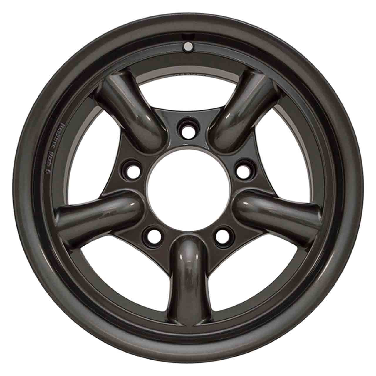 Defender Discovery 1 Range Rover Classic Ruote 16 X 8 Colore Antracite GR2-05772