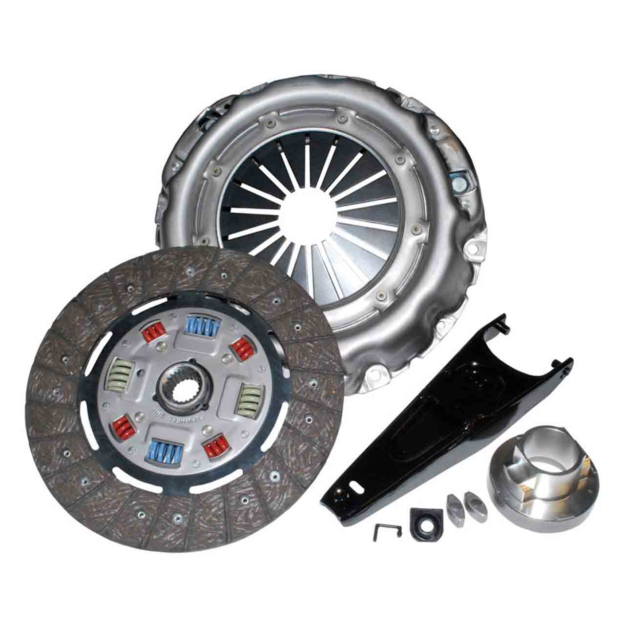 Defender Discovery 1 Range Rover Classic Heavy Duty Kit Frizione GR2-05855
