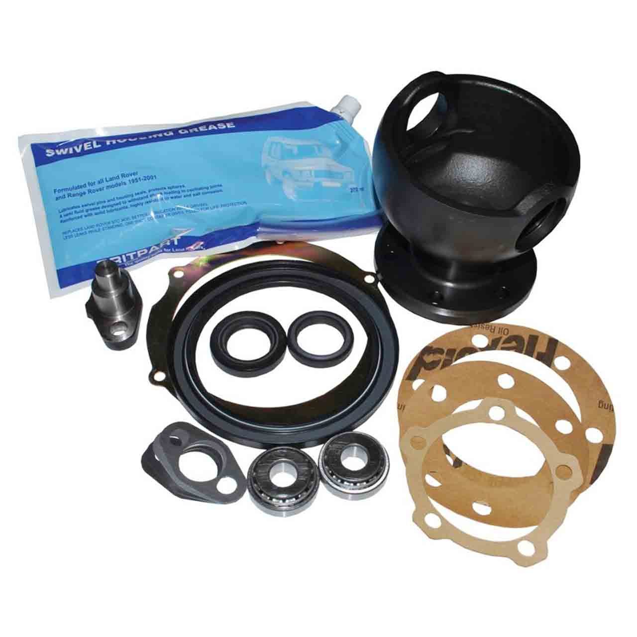 Discovery 1 Kit Girevole Range Rover Classic GR2-06079