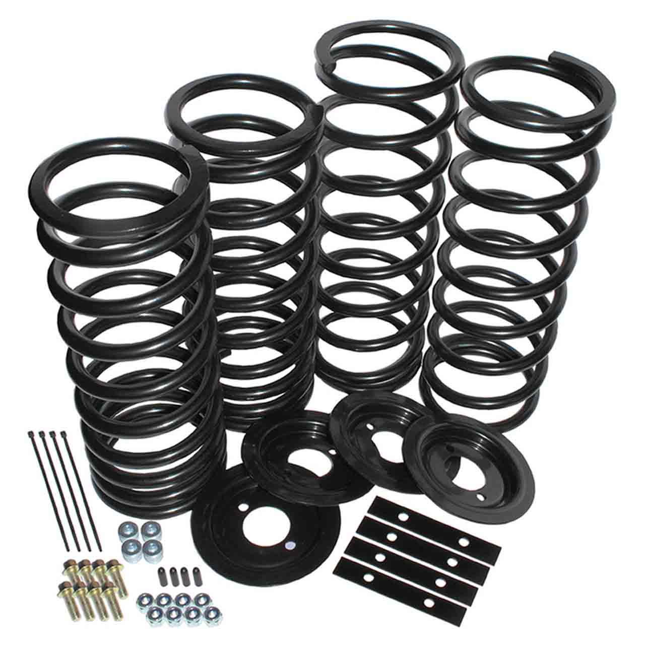 Kit Sollevamento Range Rover Classic Air Spring 1 Range Rover Classic Land Rover GR2-06232