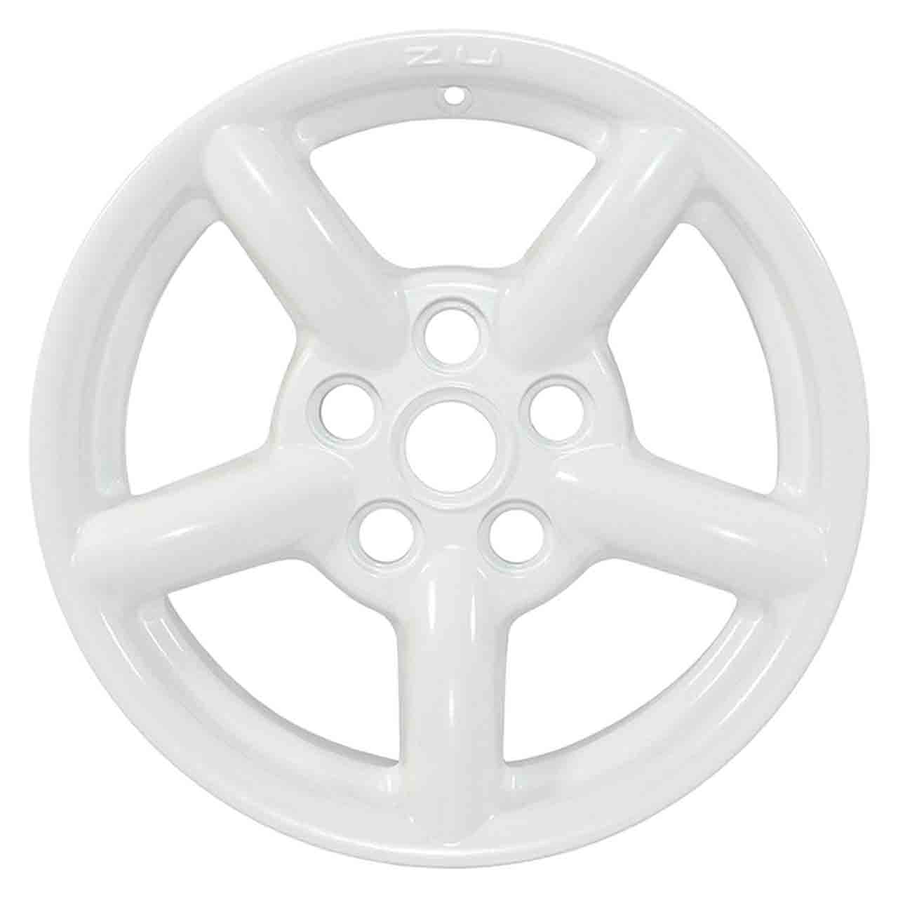 Discovery 2 Range Rover P38 Ruota 16 X 8 Colore Bianco GR2-06938