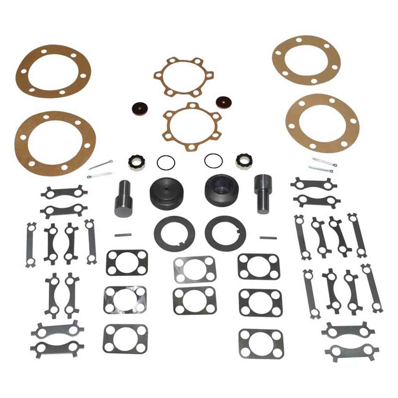 Kit Perno Girevole Serie 2 Series 1 2 3 Land Rover GR2-07863