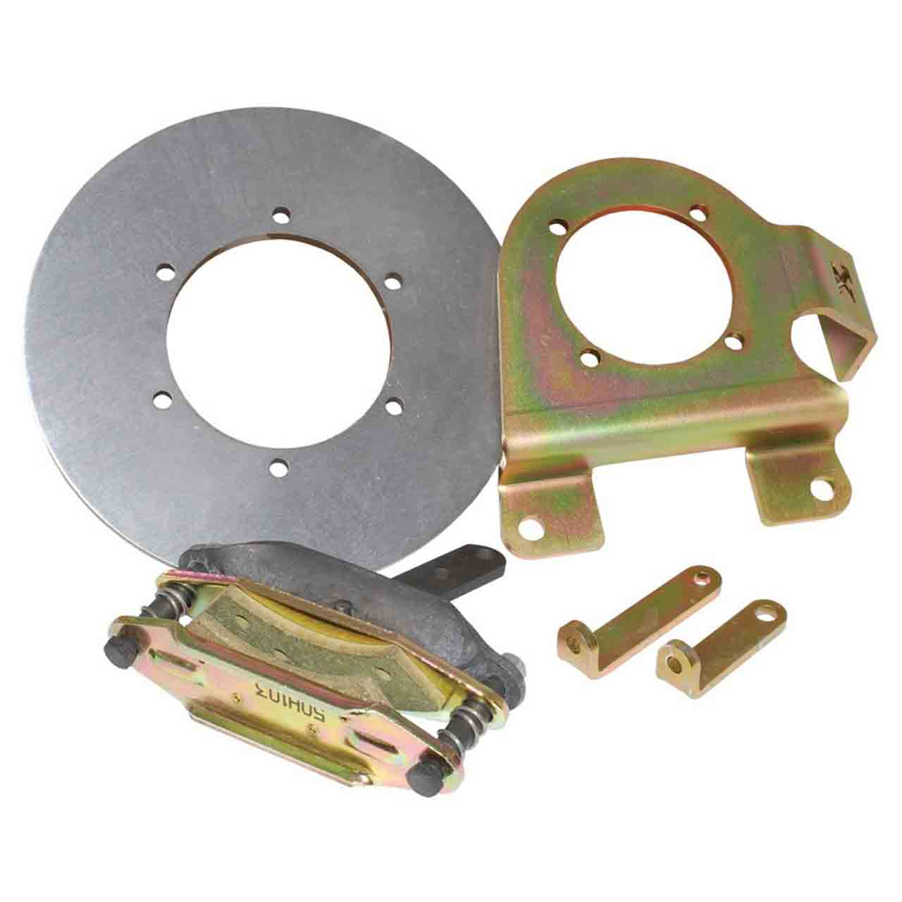 Kit Conversione Freno A Mano Series 1 2 3 Land Rover GR2-07949
