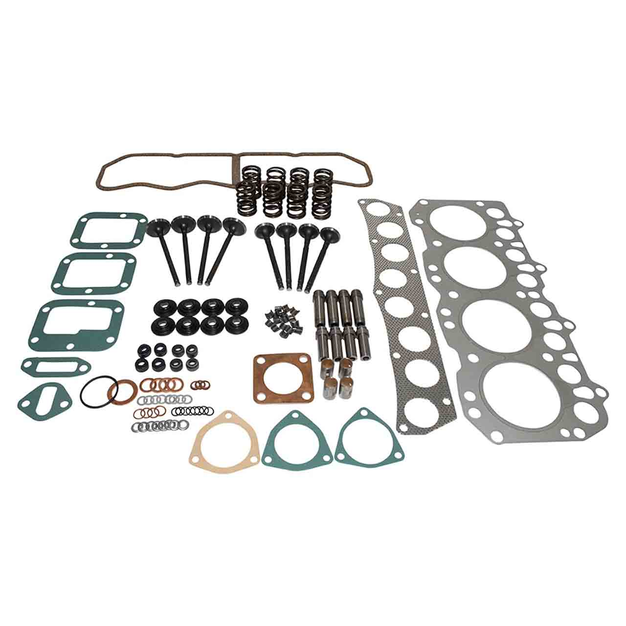 Serie 2-2A-3 Kit Revisione Testata Series 1 2 3 Land Rover GR2-08103
