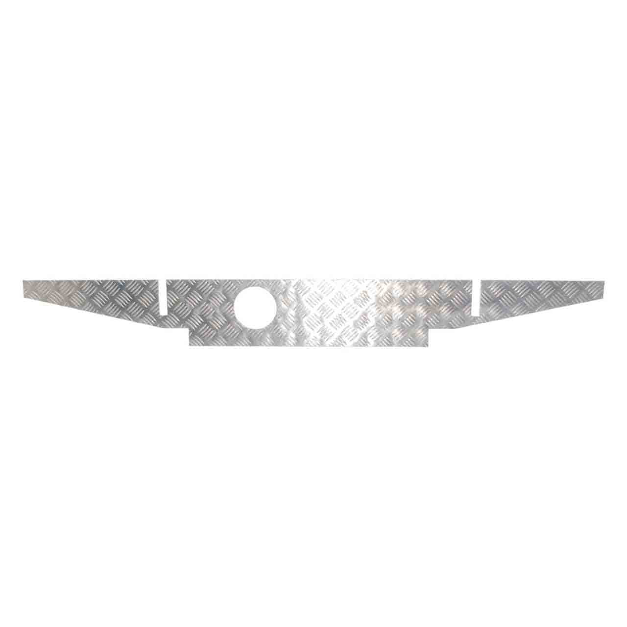 Serie Chequer Piastra Posteriore Traversa Series 1 2 3 Land Rover GR2-08169