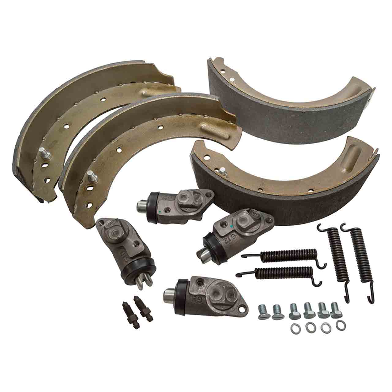 Kit Freno Anteriore Serie Series 1 2 3 Land Rover GR2-08175