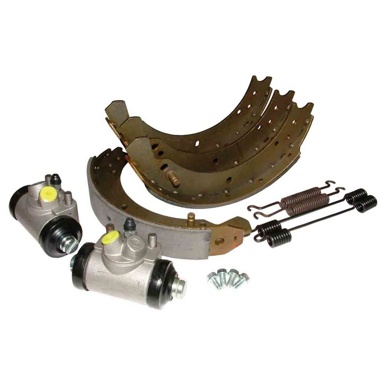 Kit Freno Posteriore Serie Series 1 2 3 Land Rover GR2-08230