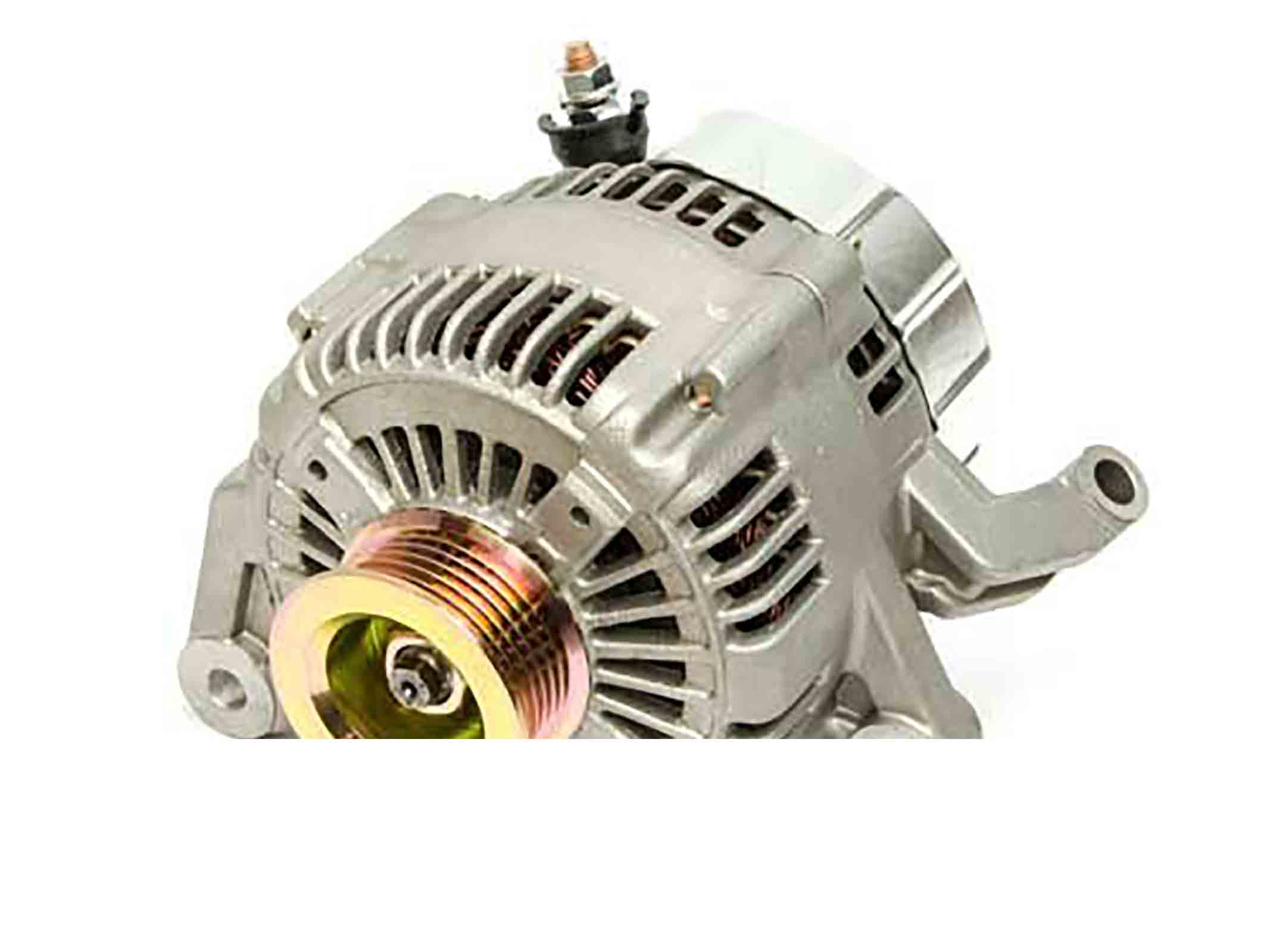 Alternatore cherokee kj 02 04 3.7 l. 136 amp ricambi jeep