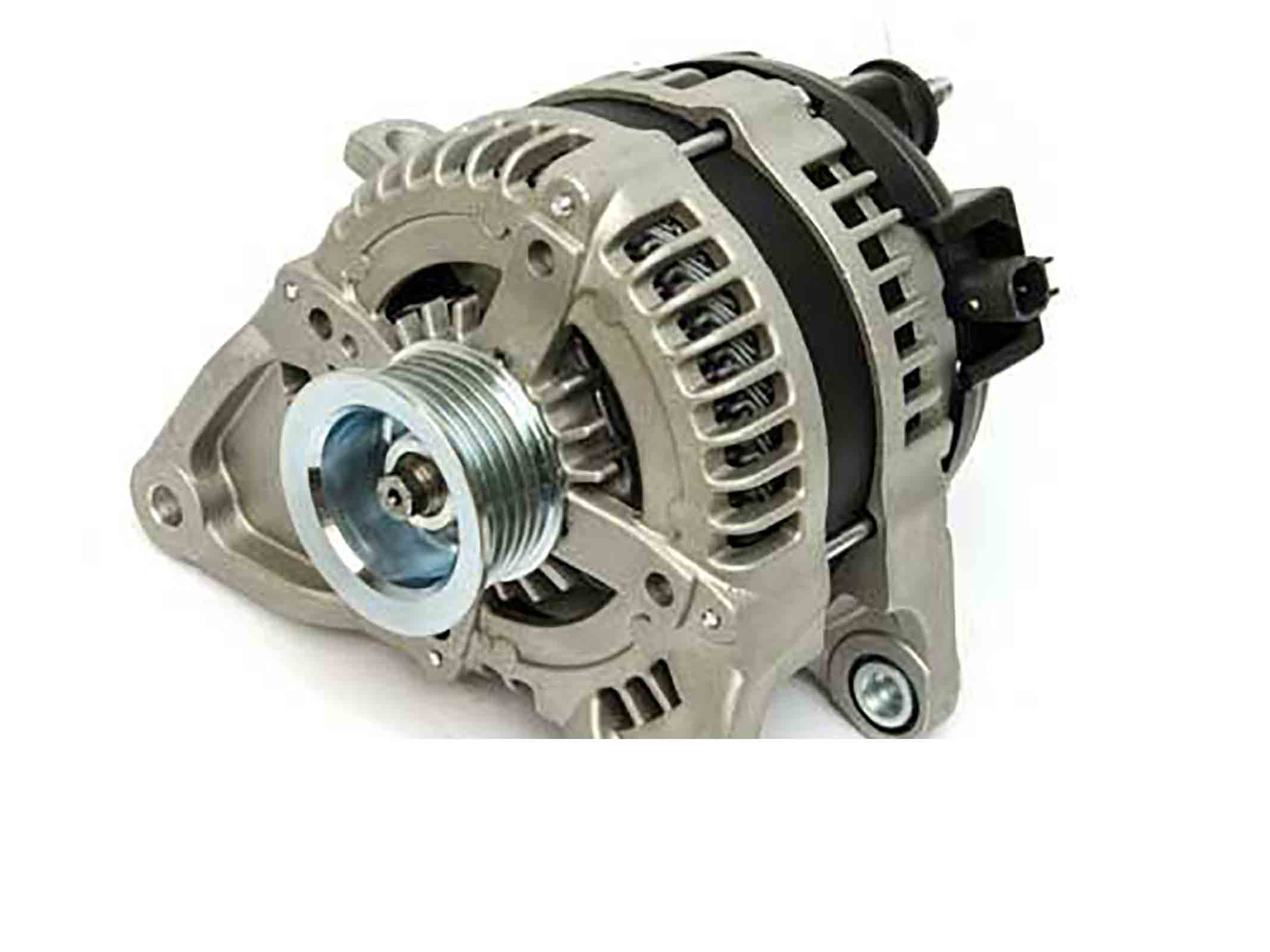 Alternatore grand cherokee wh wk 05 09 commander xh xk 06 09 5.7 l. + 6.1 l. ricambi jeep