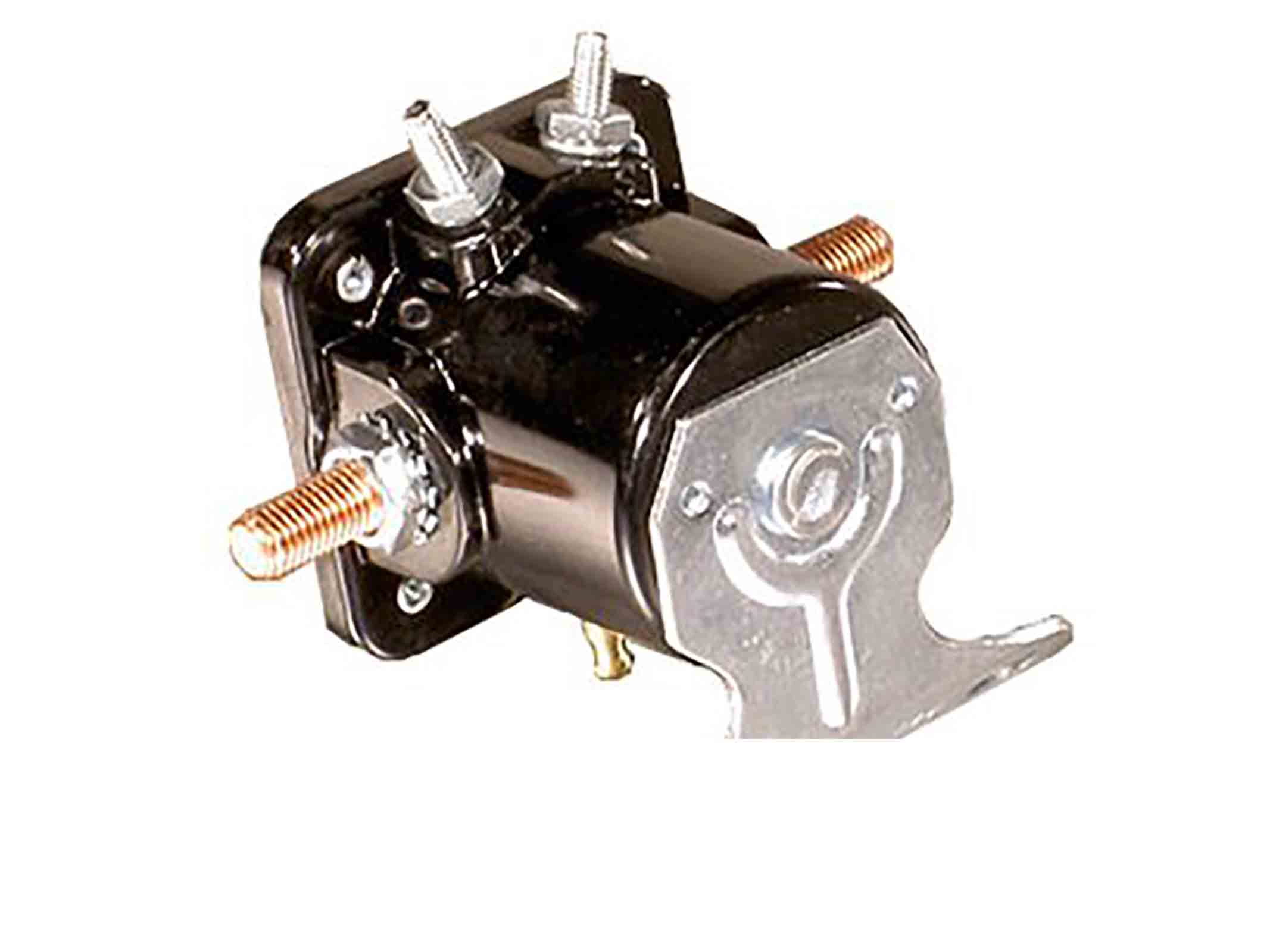Solenoide wrangler yj 87 90 4.2 l. autom. ricambi jeep