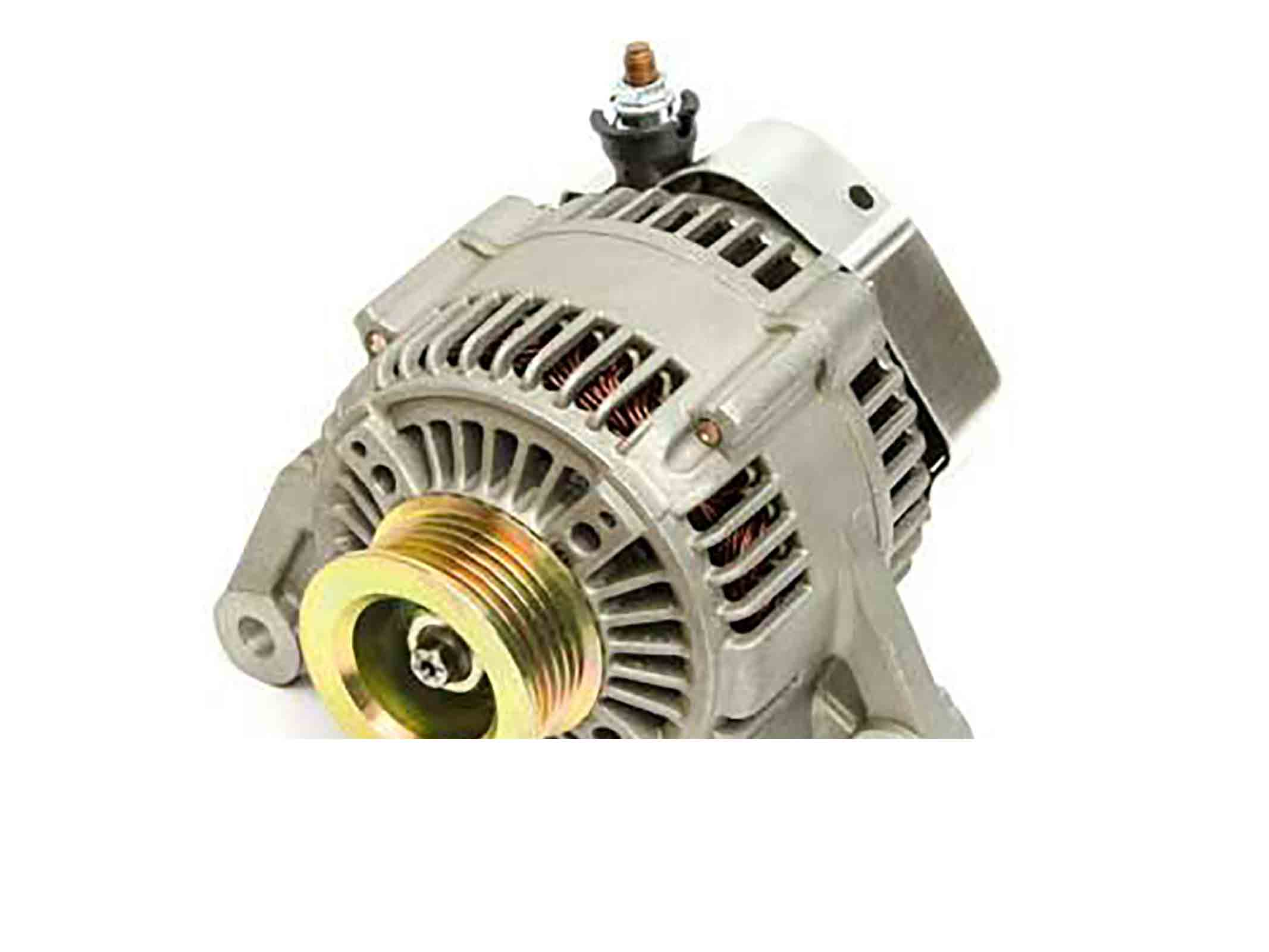 Alternatore wrangler tj 02 06 4.0 l. ricambi jeep