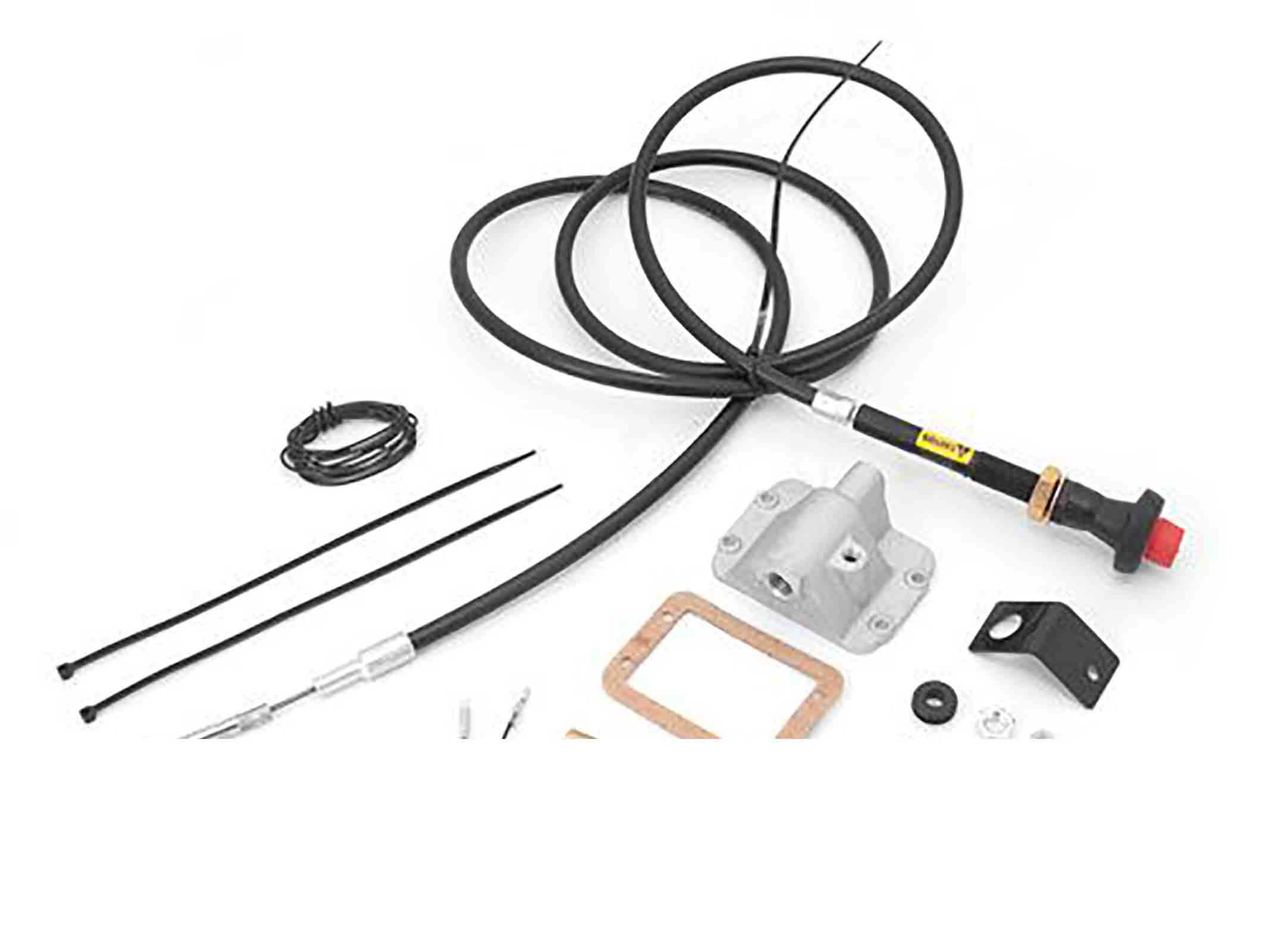 Differential cable lock kit cherokee xj 84 01 dana 30 ricambi jeep