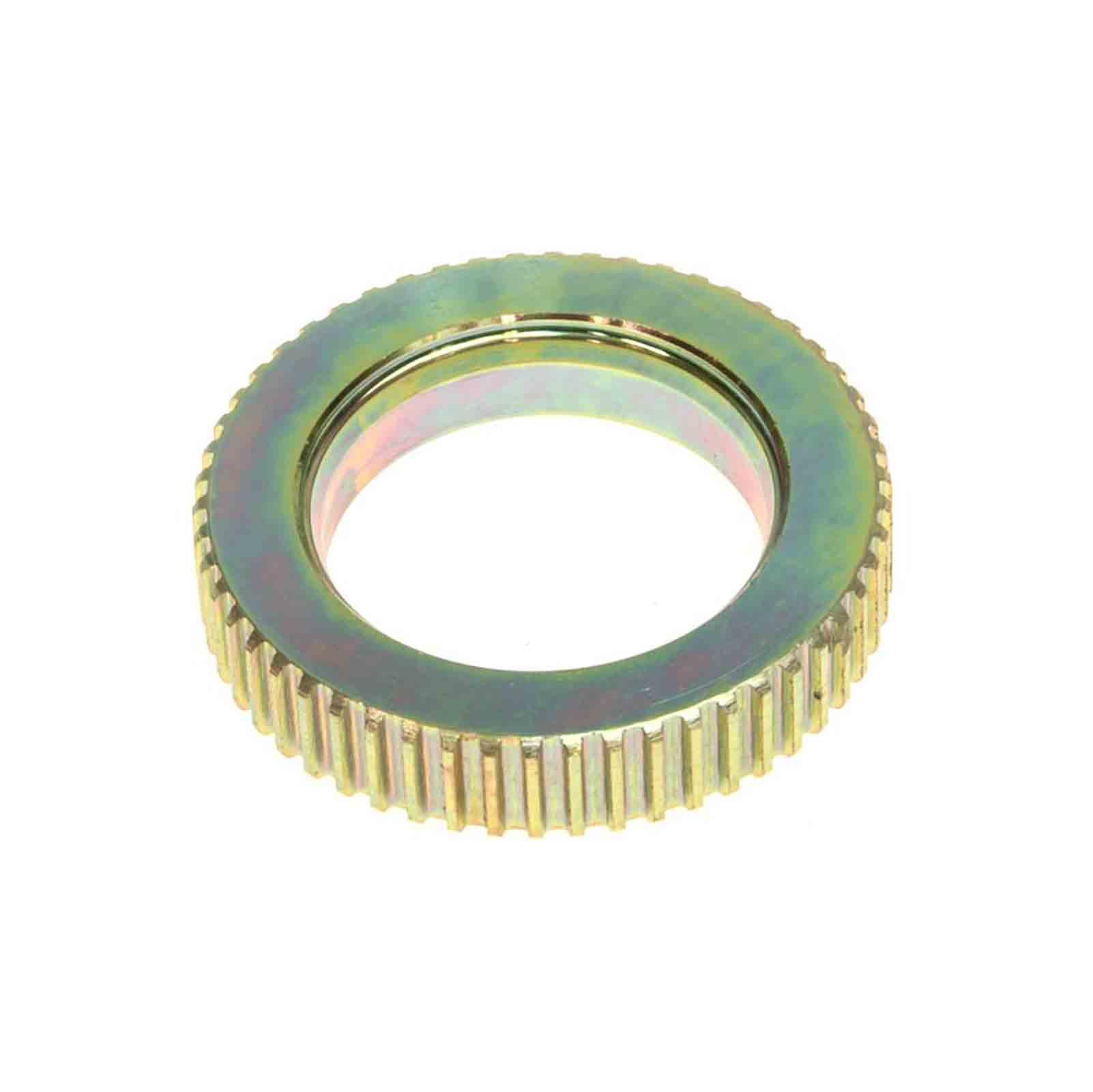 Abs ring wrangler tj 96 06 2,7 54 denti ricambi jeep