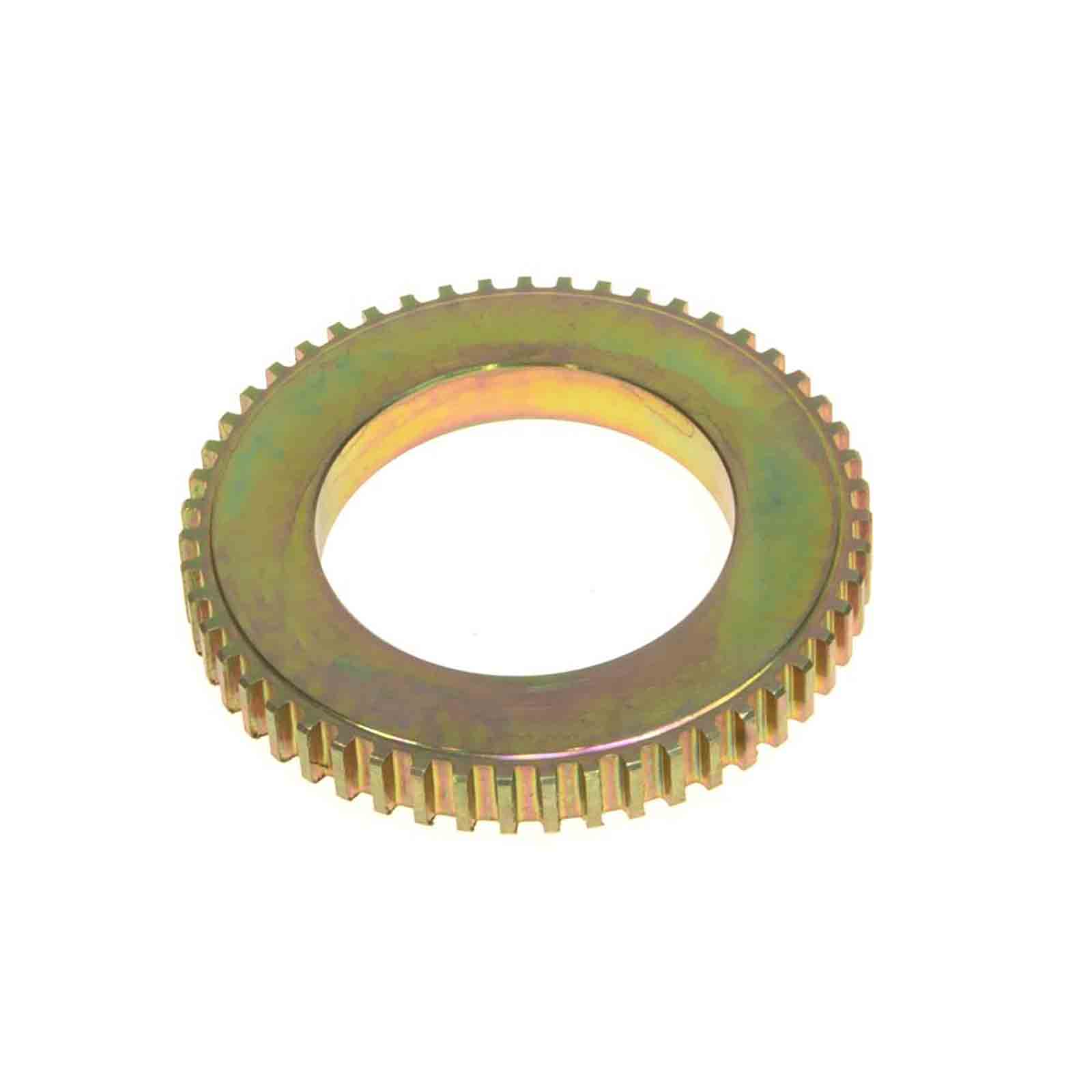 Abs ring cherokee xj 84 01 2,7 51 denti ricambi jeep