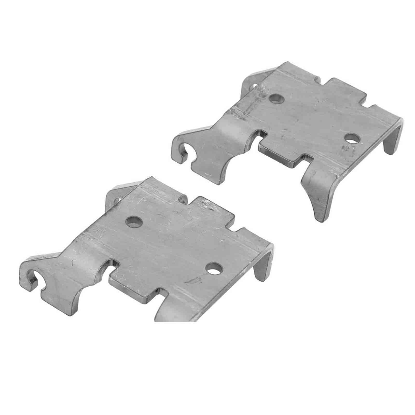 Rubicon express wrangler jk 07 18 weld on bump stops pads ricambi jeep