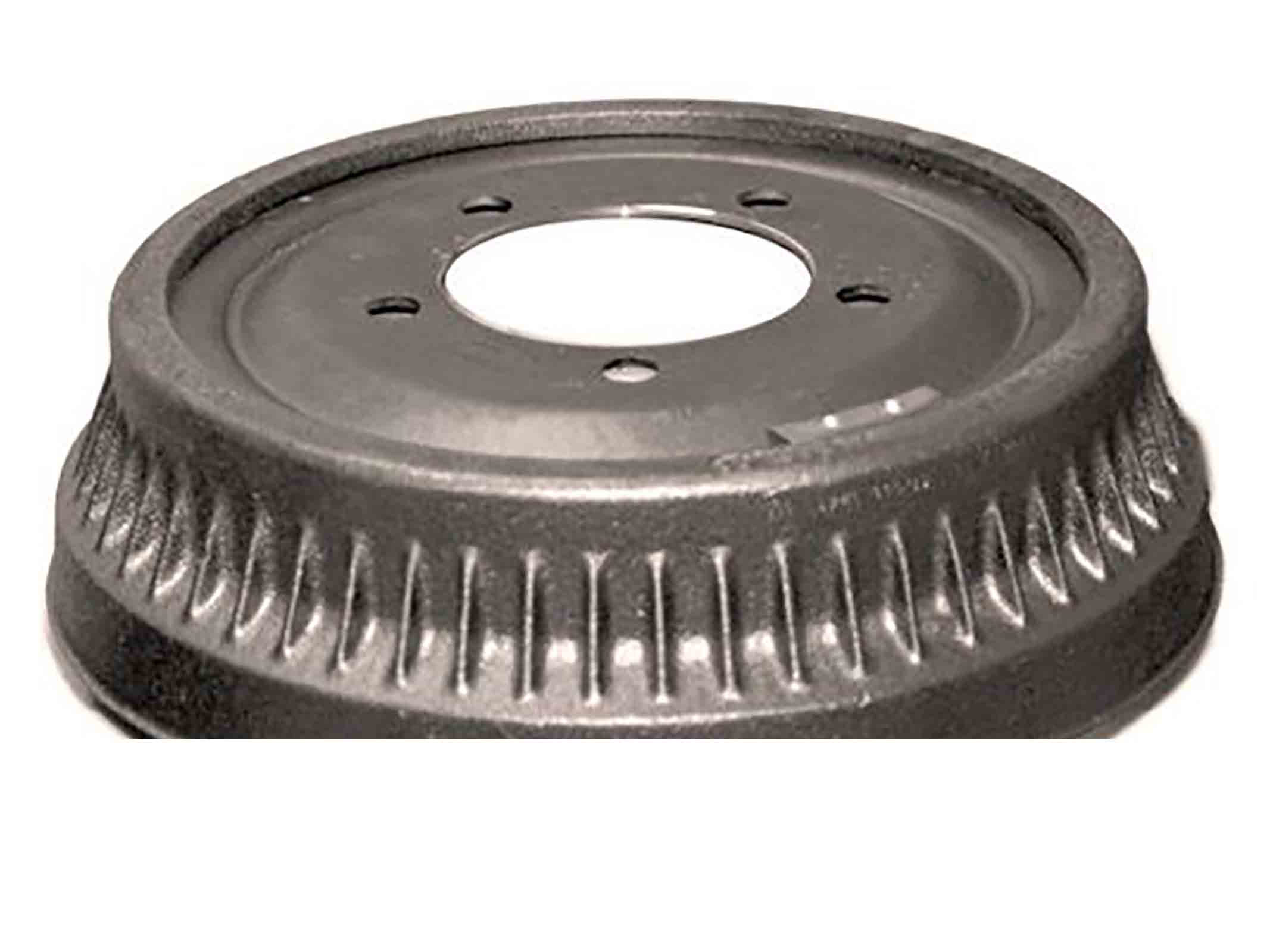 Tamburo freno 280mm jeep cj 76 78 hinten ricambi jeep