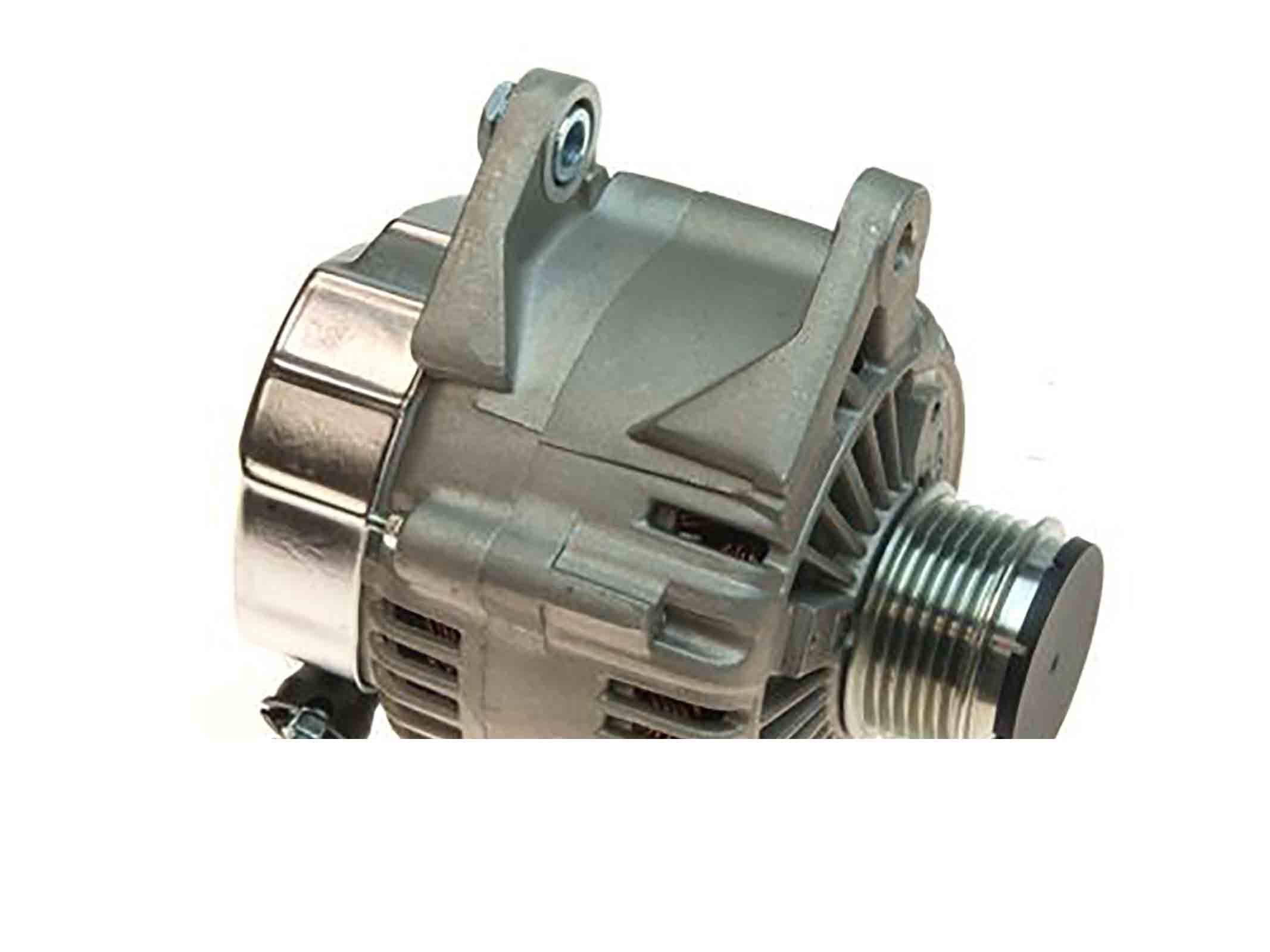 Alternatore wrangler tj 04 06 2.4 l. ricambi jeep