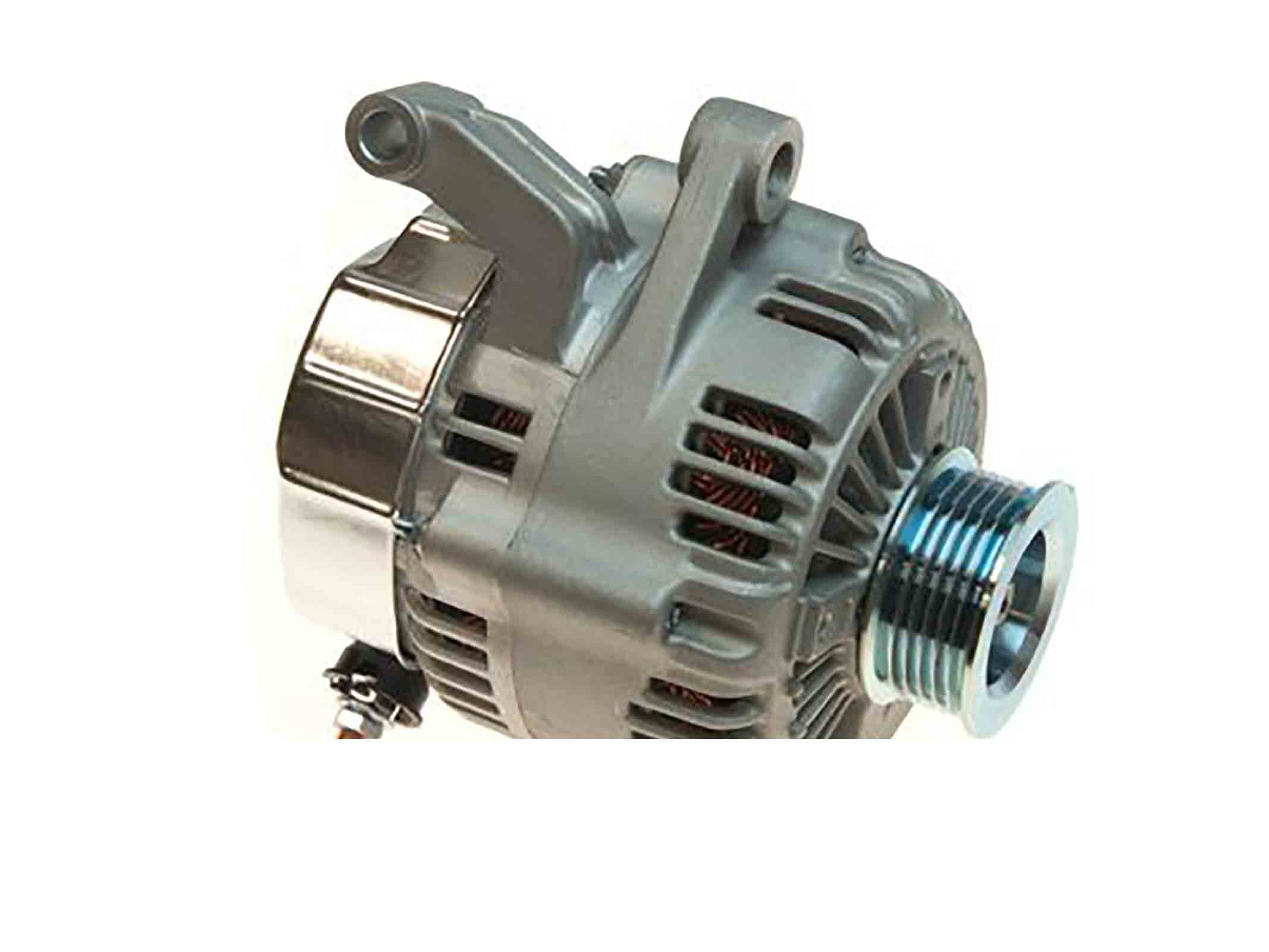 Alternatore grand cherokee wj wg 01 04 4.7 l. ricambi jeep
