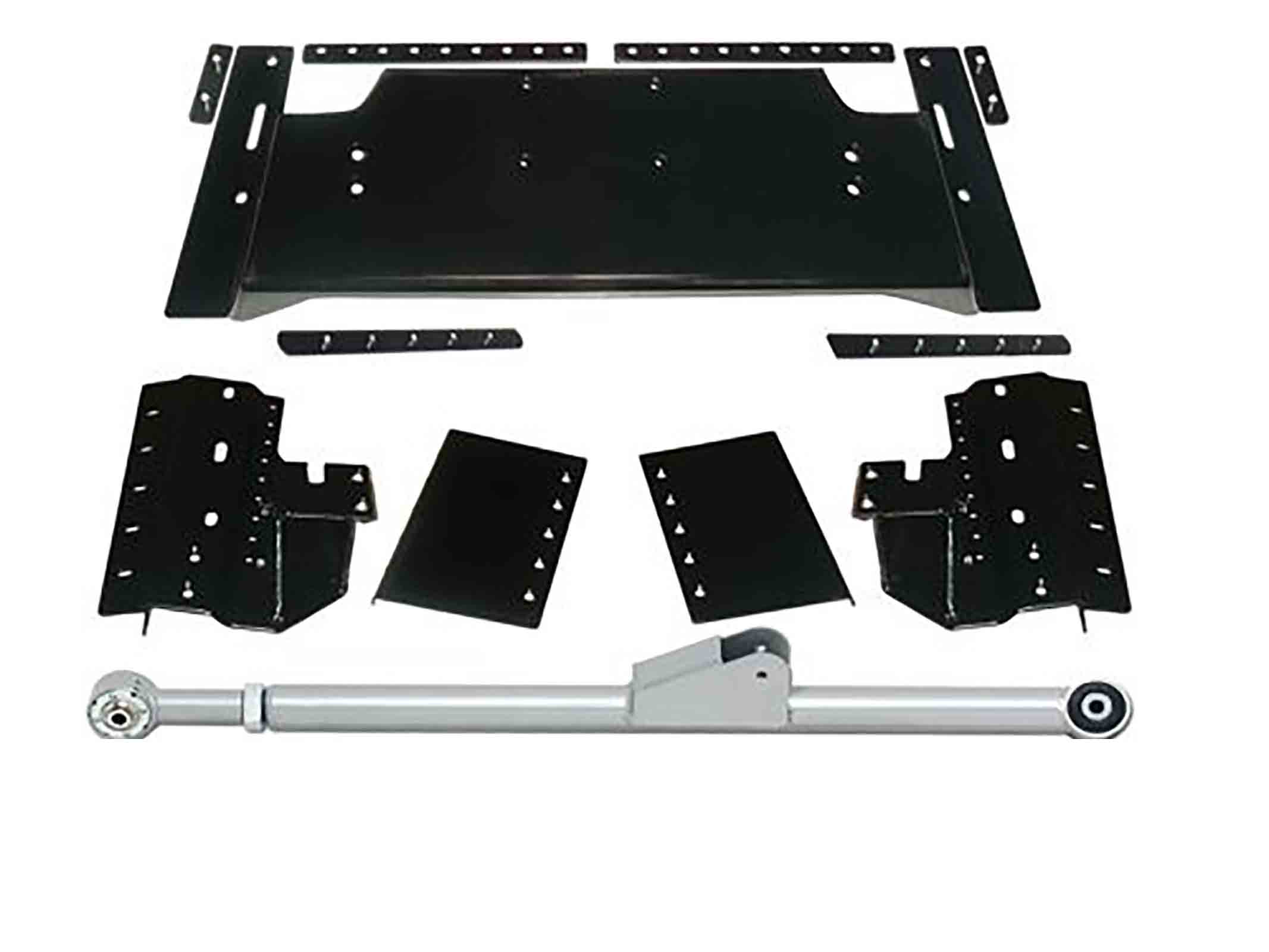 Long arm upgrade kit cherokee xj 84 01 assale anteriore ricambi jeep