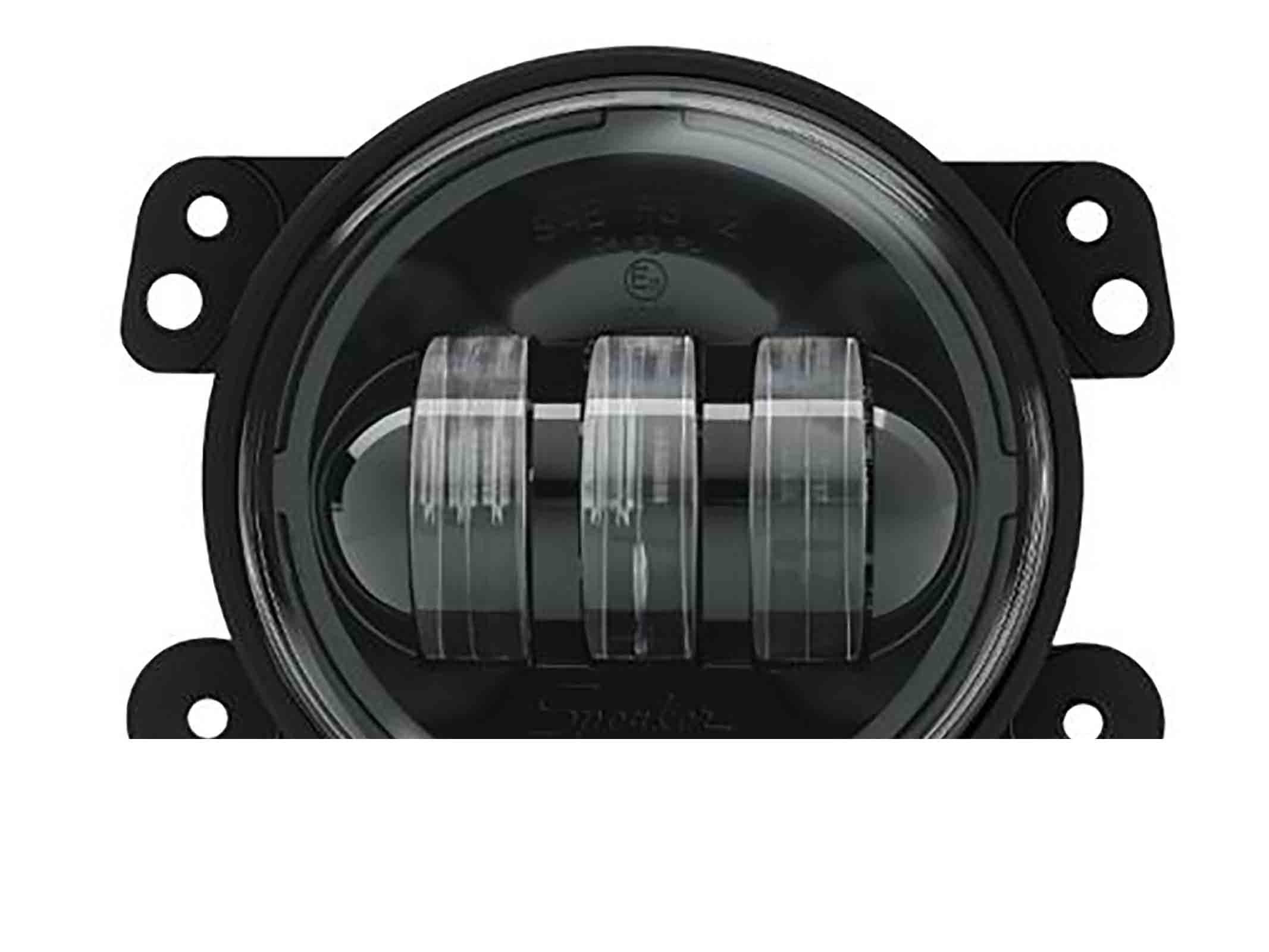 Fendinebbia wrangler jk 07 16 j.w. speaker led ricambi jeep