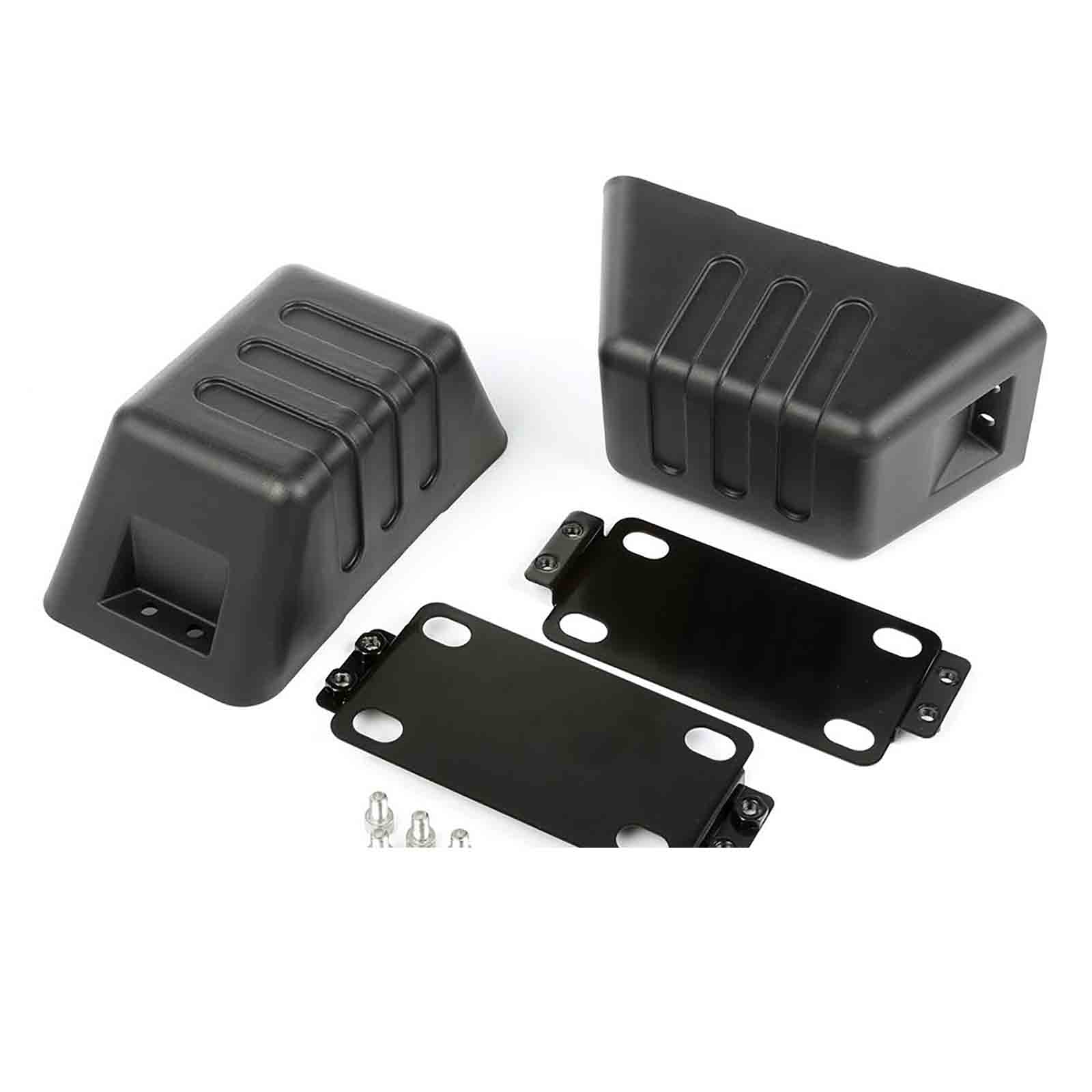 Tow point cover wrangler jk 07 16 xhd modular ricambi jeep